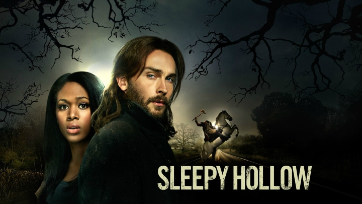 Sleepy Hollow is an American supernatural/police drama television series that airs on Fox Mondays at 9:00 pm ET